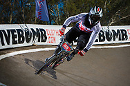 # 65 (PHILLIPS Liam) GBR at the UCI BMX Supercross World Cup in Santiago del Estero, Argintina.
