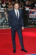 April 26, 2016 - Daniel Brühl attending 'Captain America: Civil War' European Film Premiere at Vue Westfield in London, UK.<br /> ©Exclusivepix Media