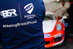 Dino Zamparelli | GT Marques | #88 Porsche 911 GT3 Cup | Porsche Carrera Cup GB | Qualifying - Mandatory byline: Rogan Thomson/JMP - 18/06/2016 - MOTORSPORT - Croft Circuit - Dalton-on-Tees, England - BTCC Meeting Day 1.