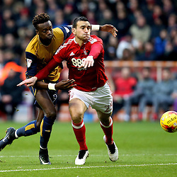 Nottingham Forest v Bristol City