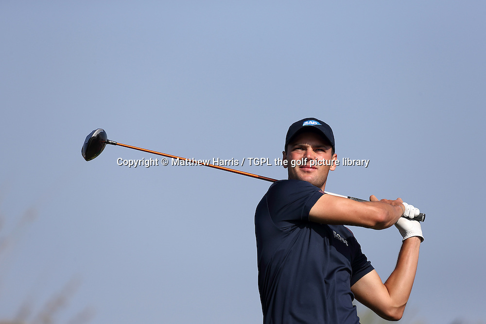 Martin KAYMER (GER) during Pro Am Commercialbank Qatar Masters 2014,Doha Golf Club,Doha,Qatar.