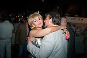 SALLY FARMILOE; JOHN ALTMAN, CETUEM Skincare - cocktail party. Sally Farmiloe, and daughter Jade Farmiloe host auction and cocktail party to raise money for Food Relief International. <br /> Avista at The Millennium Hotel, 44 Grosvenor Square, London, 28 March 2012.