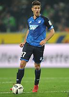 Andrej Kramaric (Hoffenheim)<br /> Moenchengladbach, 26.11.2016, Fussball Bundesliga, Borussia Moenchengladbach - TSG 1899 Hoffenheim 1:1<br /> Norway only