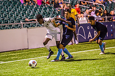 Men Soccer vs St. Mary of the Woods College