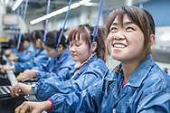 China / Huizhou<br /> <br /> Hager production Plant <br /> <br /> @ Daniele Mattioli China Corporate Photographer for Hager