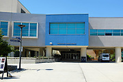 Kinesiology and Health Sciences Building on Campus at California State University Fullerton