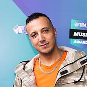 NLD/Amsterdam/20190611 - FunX Awards 2019, Morad