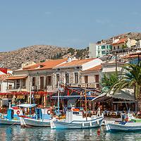 Pythagorion - Samos - Greece