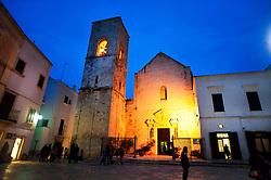 Chiesa Santa Maria Assunta a Polignano a Mare
