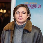 NLD/Amsterdam/20180122 - Filmpremiere Het leven is vurrukkulluk,