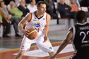 DESCRIZIONE : Roma Lega serie A 2013/14  Acea Virtus Roma Virtus Granarolo Bologna<br /> GIOCATORE : jimmy baron<br /> CATEGORIA : ritratto<br /> SQUADRA : Acea Virtus Roma<br /> EVENTO : Campionato Lega Serie A 2013-2014<br /> GARA : Acea Virtus Roma Virtus Granarolo Bologna<br /> DATA : 17/11/2013<br /> SPORT : Pallacanestro<br /> AUTORE : Agenzia Ciamillo-Castoria/GiulioCiamillo<br /> Galleria : Lega Seria A 2013-2014<br /> Fotonotizia : Roma  Lega serie A 2013/14 Acea Virtus Roma Virtus Granarolo Bologna<br /> Predefinita :