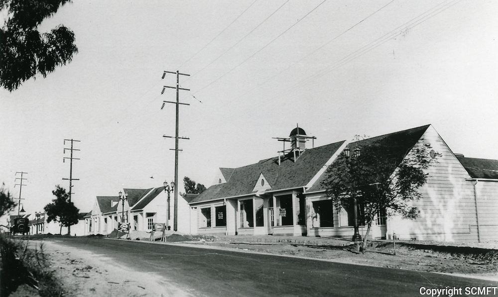 1924 Sunset Blvd., west of Sunset Plaza Dr.
