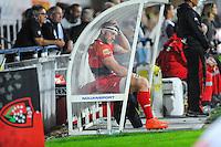 Gerhard Vosloo - 17.05.2015 - Clermont / Toulon - 25eme journee de Top 14<br />Photo : Jean Paul Thomas / Icon Sport