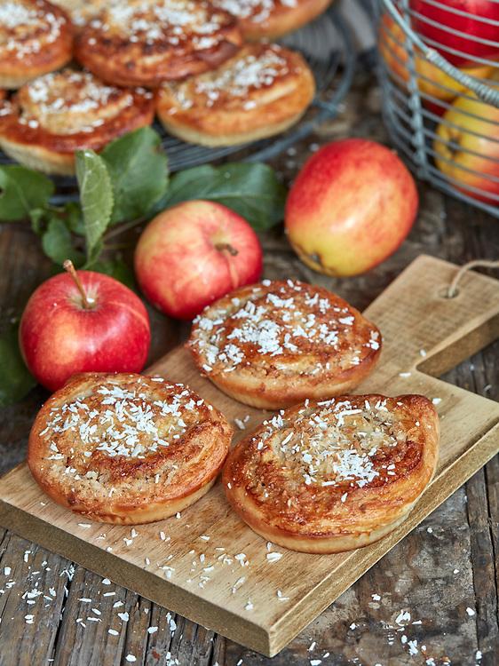 Älskade äpplen