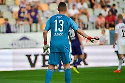 Kenan Piric of NK Maribor during football match between NK Maribor and NS Mura in 2nd Round of Prva liga Telekom Slovenije 2018/19, on July 29, 2018 in Ljudski vrt, Maribor, Slovenia. Photo by Mario Horvat / Sportida
