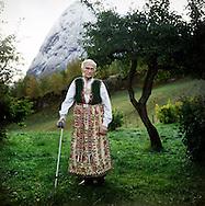 Johanna Sunde.5 oct 2008
