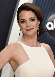 52nd Annual CMA Awards at the Bridgetone Arena on November 14, 2018 in Nashville, Tennessee. (Photo by Scott Kirkland/PictureGroup). 14 Nov 2018 Pictured: Kimberly Williams-Paisley. Photo credit: Scott Kirkland/PictureGroup / MEGA TheMegaAgency.com +1 888 505 6342