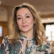 NLD/Noordwijk/20180409 - Strong Women Award 2018, Cynthia Abma