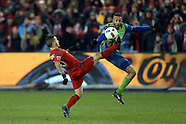 2016.12.10 MLS Cup: Seattle at Toronto