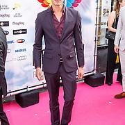 NLD/Amsterdam/20150629 - Uitreiking Rainbow Awards 2015, Sjors van der Panne