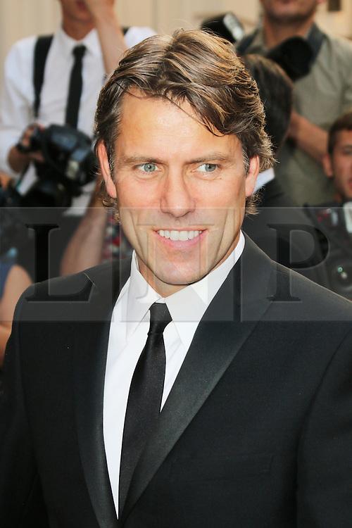 John Bishop, GQ Men of the Year Awards, Royal Opera House, London UK, 03 September 2013, (Photo by Richard Goldschmidt)