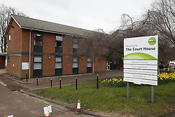 © Licensed to London News Pictures. 02/03/2016. Ampthill, UK.      A pre-inquest review into the death of Conservative party activist Elliott Johnson is being held today. Mr Johnson was found dead on a railway line in Bedfordshire a few weeks after he raised concerns about the way he had been treated in the Conservative youth wing. Photo credit: Peter Macdiarmid/LNP