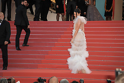 Kendall Jenner attending the premiere of the film Les Filles du Soleil during the 71st Cannes Film Festival in Cannes, France on May 12, 2018. Photo by Julien Zannoni/APS-Medias/ABACAPRESS.COM