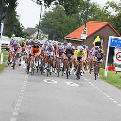 Boels Rental Ladies Tour Zaltbommel-Veen