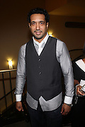 Nasser Metclaife at The 13th Annual UrbanWorld Film Festival Premiere of ' Law Abiding Citizen'  held at AMC 34th Street on September 23, 2009 in New York City