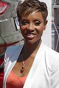 June 30, 2012-Los Angeles, CA : On-Air Personality/Former Hip Hop Recording Artist MC Lyte attends the 2012 BET Awards held at the Shrine Auditorium on July 1, 2012 in Los Angeles. The BET Awards were established in 2001 by the Black Entertainment Television network to celebrate African Americans and other minorities in music, acting, sports, and other fields of entertainment over the past year. The awards are presented annually, and they are broadcast live on BET. (Photo by Terrence Jennings)