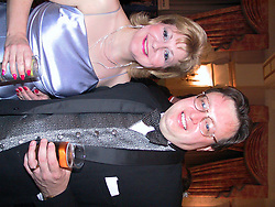 GP Booster Ball <br /><br />Dr. Trefor Roscoe and his wife Janice<br /><br />Venue: Royal Victoria Hotel, (holiday inn), Sheffield<br />Date: Saturday 10 November