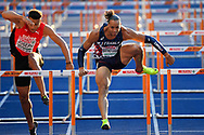 Pascal Martinot-Lagarde (FRA) win the Gold Medal in 110m Hurdles Men during the European Championships 2018, at Olympic Stadium in Berlin, Germany, Day 4, on August 10, 2018 - Photo Photo Julien Crosnier / KMSP / ProSportsImages / DPPI