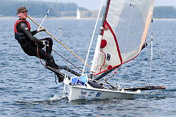 , Kiel - Kieler Woche 20. - 28.06.2015, Musto Skiff - GER 121 - Modersitzki, Götz