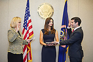Keith Sonderling Swearing in as Commissioner of the Equal Employment Opportunity Commission
