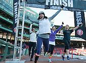 Spartan Sprint - Fenway Park, Boston