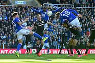 Birmingham City v Aston Villa 291017
