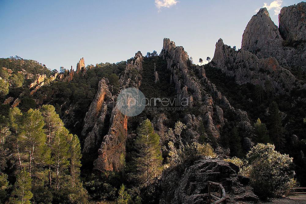 Hoces del rio Cabriel  ©Country Sessions / PILAR REVILLA