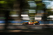 March 16, 2013: 61st Mobil 1 12 Hours of Sebring. 30 Sean Edwards, Henrique Cisneros, Marco Seefried, Porsche 911 GT3 Cup, NGT Motorsport