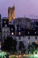 Saint jacques tower PR049A
