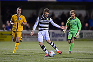 Sutton United v Forest Green Rovers 140317