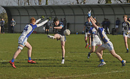 2020 Connacht Schools GAA Senior A Semi-final