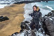 Skarðsvík at Öndverðarnes