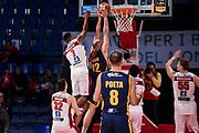 Cusin Marco<br /> VL Pesaro - Fiat Torino<br /> Lega Basket Serie A 2018/2019<br /> Pesaro 13/01/2019<br /> M.Ciaramicoli | Ciamillo Castoria