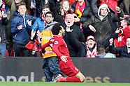 Liverpool v Fulham 111118