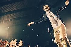 Passion Pit at The BIll Graham Civic Auditorium - San Francisco, CA - 3/8/13