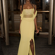 Sinitta attend the Rainbows Celebrity Charity Ball at Dorchester Hotel on June 1, 2018 in London, England.