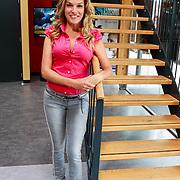 NLD/Hilversum/20130822 - Cast nieuwe TROS-jeugdserie CAPS CLUB, Lucille Werner
