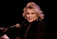 112706 Cause Celeb - Joan Rivers