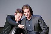 "Apple Store Soho Presents Meet the Cast ""AMC's TURN Washington's Spies"""