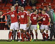 Nottingham Forest v Aston Villa 040217